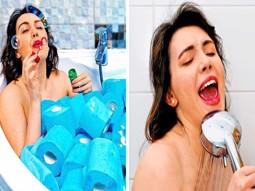 Photo of 22 ترفند جالب برای حمام در چند دقیقه