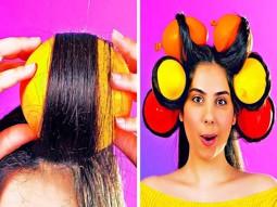 تصویر از 28 ترفند جدید و زیبا برای مدل مو برای مهمانی