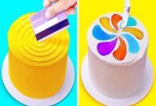 تصویر از 24 ترفند و ایده تزیین کیک در چند دقیقه