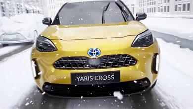 تصویر از Toyota-Yaris-Cross-SUV-2021-Full-Presentation-New-Small
