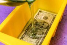 تصویر از ترفند های با پول و سکه برای کادو دادن