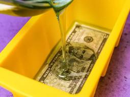 Photo of ترفند های با پول و سکه برای کادو دادن