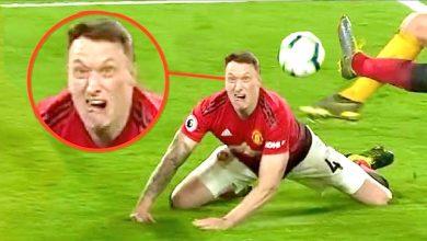 Photo of فوتبال کمدی و خنده دار