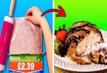 Photo of 32 ترفند بهبود در مهارت های آشپزی در یک نگاه