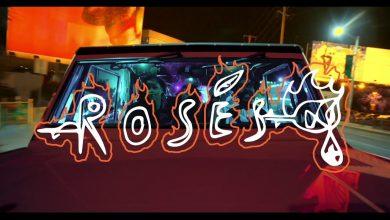 تصویر از Download new song SAINt JHN, Imanbek – Roses