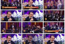 تصویر از اجراي زنده Haydi Söyle هايده سويله از ابراهيم تاتليسس İbrahim Tatlıses بعد از 9سال