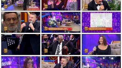 تصویر از İbo Show 2020 – 1. Bölüm (Konuklar_ Sibel Can _ Deniz Seki _ Kutsi _ Şafak Sezer _ Aydemir Akbaş)